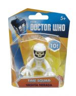 Doctor Who Time Squad Collectable Action Figure - Vashta Nerada